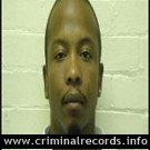 DOMONICK ANTWONE WILLIAMS