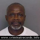LARRY EARL WASHINGTON