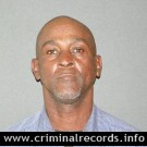 DARREL CAROME WILLIAMS
